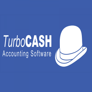 TurboCASH Accounting Logo