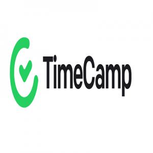 TimeCamp Logo