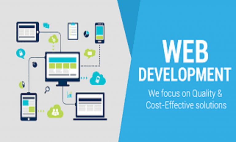 Factors To Consider When Choosing a Web Development