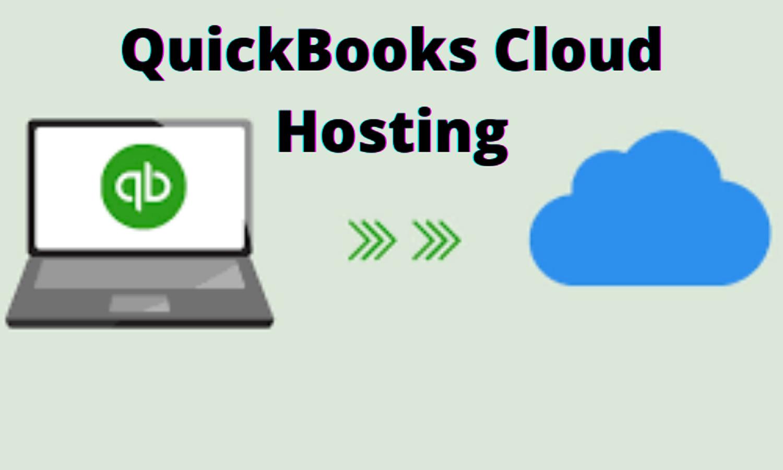 QuickBooks Cloud Hosting