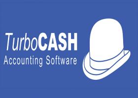 TurboCASH Accounting Logo